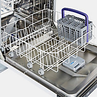 Lave vaisselle encastrable 60 cm Beko