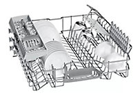 Lave vaisselle encastrable 60 cm Bosch SMI46AS04E
