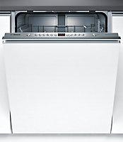 """Lave vaisselle encastrable 60 cm Bosch SMV46AX01E """"SilencePlus"""""""