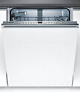 """Lave vaisselle encastrable 60 cm Bosch SMV46IX03E """"SuperSilence"""""""