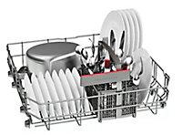 Lave vaisselle encastrable 60 cm Bosch SMV46JX03E