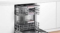 Lave vaisselle encastrable 60 cm Bosch SMV4HVX45E