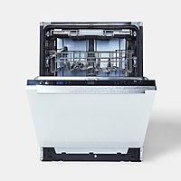 Lave vaisselle intégrable 60 cm Cooke & Lewis CLFSDISHEU1