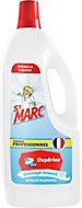 Lessive liquide Oxydrine St Marc 2L