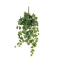 Lierre suspendre vert artificiel 71 cm