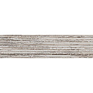 Listel ivoire 3 x 40 cm Morse
