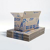 Lot de 20 cartons 54 litres