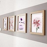 Lot de 3 affiches Cherry 24 x 30 cm