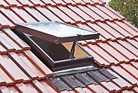 Lucarne de toit Site 45 x 55 cm