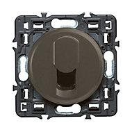 Mécanisme de prise RJ45 Legrand Céliane graphite