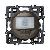 Mécanisme interrupteur automatique sans neutre Legrand Céliane graphite