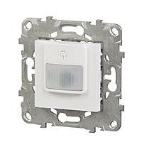 Mécanisme interrupteur automatique SCHNEIDER ELECTRIC Unica Blanc