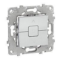 Mécanisme interrupteur de volet roulant SCHNEIDER ELECTRIC aluminium