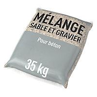 Mélange à béton 35kg