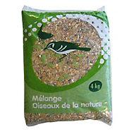 Mélange de graines pour oiseaux Caillard 4 kg