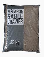 Mélange pour béton 35kg