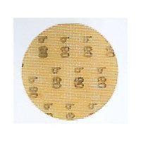 Maille ø180 mm Mac Allister - Grain 60, 4 pièces