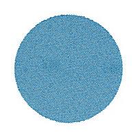Maille abrasive pour ponceuse à plâtre Norton ø 225 mm, Grain 180 - 5 pièces