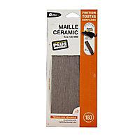 Maille universelles 93 x 180 mm - Grain 180 Gerlon, Maille