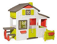 Maisonnette Néo Friends House Smoby