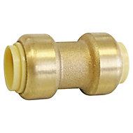 Manchon égal à clipser pour tube cuivre ou PER Ø12