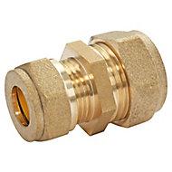 Manchon réduit bicône pour tube cuivre Ø14-Ø12