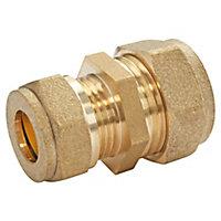 Manchon réduit bicône pour tube cuivre Ø16-Ø14