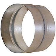 Manchon tôle ø125 mm