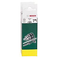 Mandrin à clé 13mm Bosch