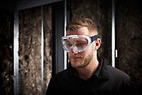 Masque surlunettes de protection Site 2201