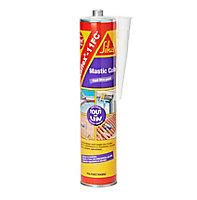 Mastic colle blanc Sika Sikaflex 11 FC + 300 ml