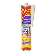 Mastic colle gris Sika Sikaflex 11 FC + 300 ml