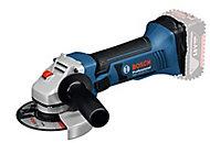 Meuleuse sans fil Bosch Professional GWS18125VLIN18V (sans batterie)