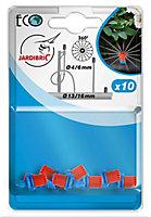 Micro asperseur Maxi-Jets 360° (10 pièces)