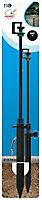Micro asperseur sur pic Ø4/6mm