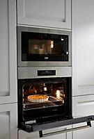 Micro-ondes grill encastrable Beko MQB25332BG 25L