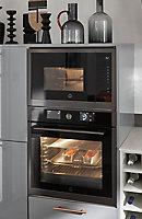 Micro-ondes grill encastrable GoodHome GHMO25EU 25L