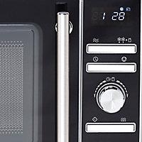 Micro-ondes à poser Cooke & Lewis CLFSMW20LEU 20L