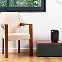 Mini chauffage d'appoint céramique Isac