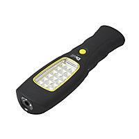 Mini lampe d'inspection LED jaune Diall 110 lumens