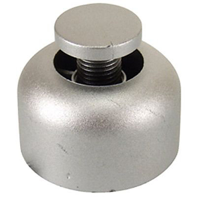 Mini Pied De Meuble Boule O50 X 28 Mm Castorama