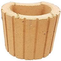 Mini Talus terracota ocre