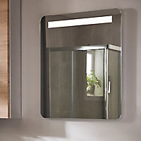 Miroir lumineux Cooke & Lewis Colwell 60 x 70 cm