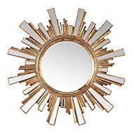 Miroir Soleil ø59 cm