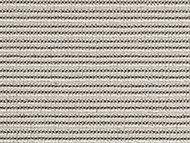 Moquette fibre synthétique blanc Forest (vendue au m²).