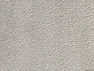 Moquette velours gris clair Mandel 4m (vendue à la coupe)