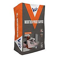 Mortier Rapide rénovation VPI 25kg