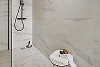 Mosaïque blanc 30x30cm Ultimate marble