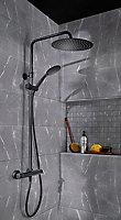 Mosaïque gris 30x30cm Elegance marble