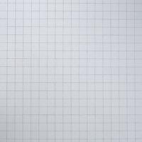 Mosaïque sol et mur blanc 30 x 30 cm Plain